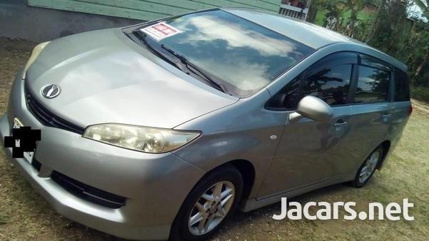Toyota Wish 1,7L 2009-1