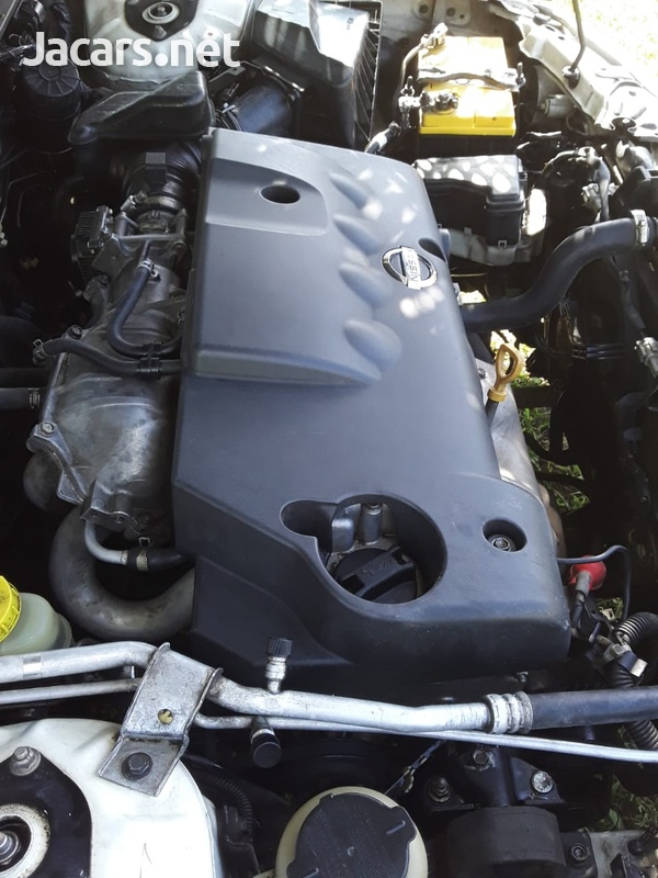 Nissan Sunny 1,5L 2005-6