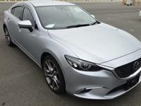 Mazda Atenza 2,5L 2015