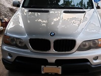 BMW X5 2,0L 2006