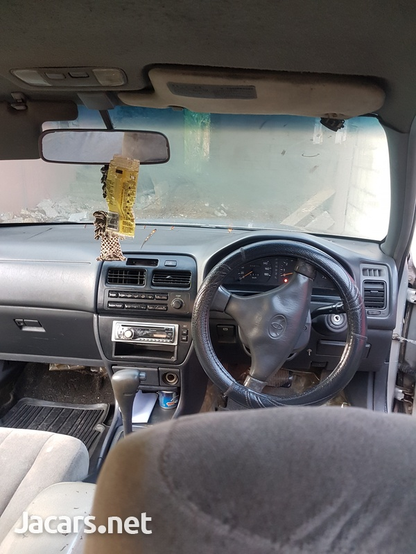 Toyota Camry 2,0L 1994-4