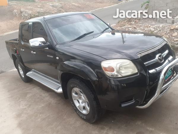 Mazda Pickup 2,5L 2013-6