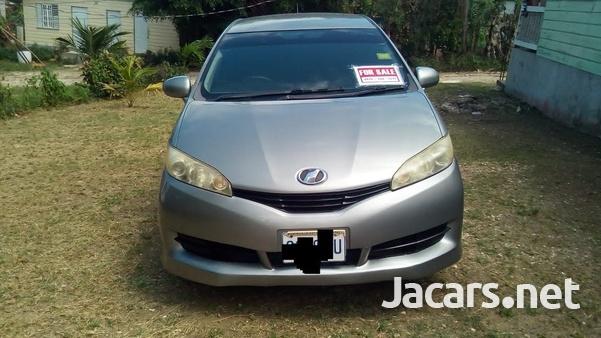 Toyota Wish 1,7L 2009-2