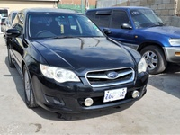 Subaru Legacy 1,8L 2008