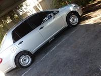 Nissan Tiida Electric 2013