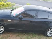 BMW 1-Series 1,8L 2010