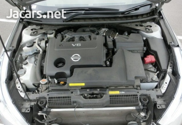 Nissan Teana 2,5L 2013-11