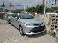 Toyota Corolla 1,5L 2017