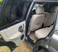 Land Rover Freelander 2,0L 2006