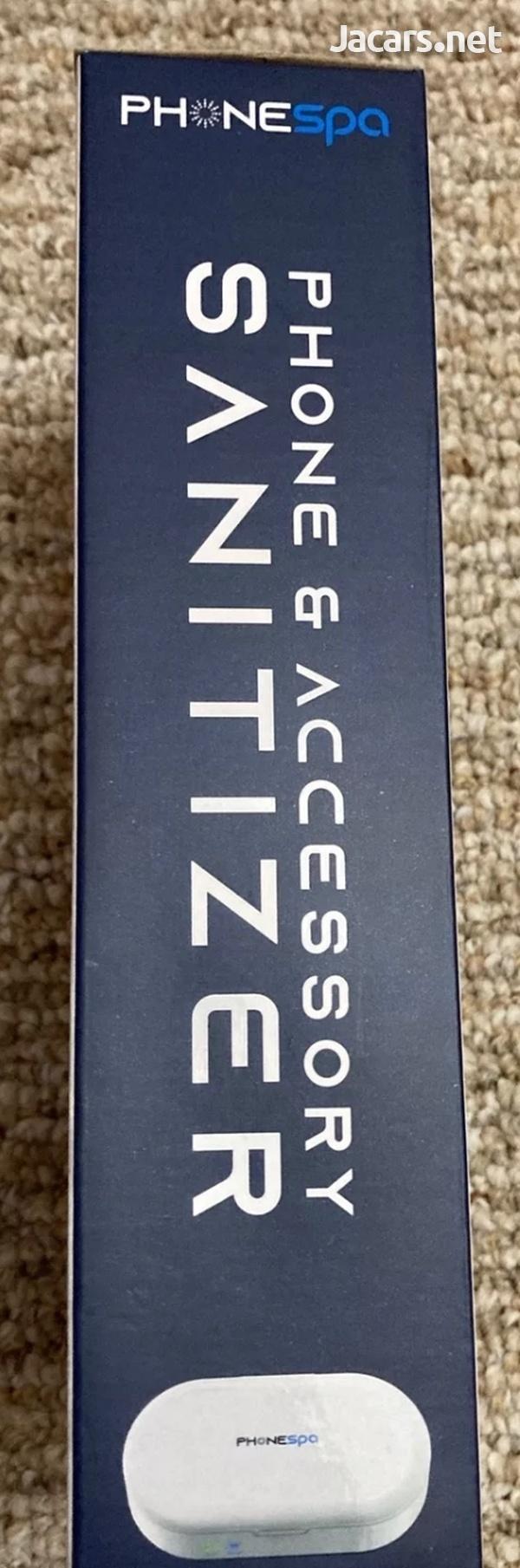 UV Phone Sanitizer-2