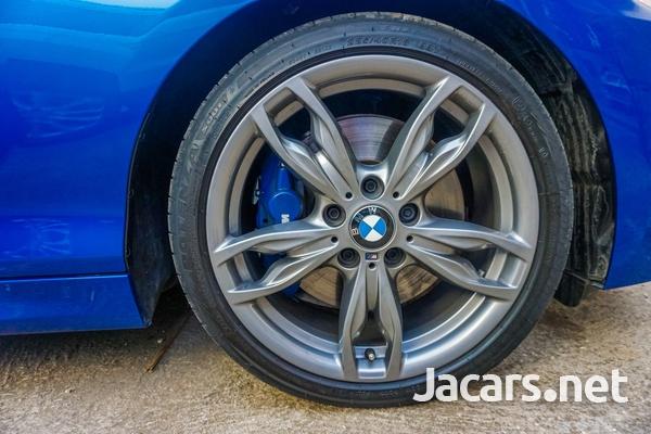 BMW M2 3,0L 2019-6