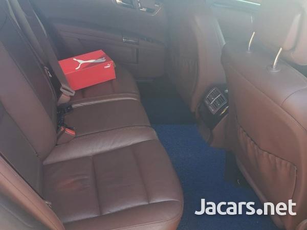 Mercedes-Benz S-Class 2,0L 2013-7