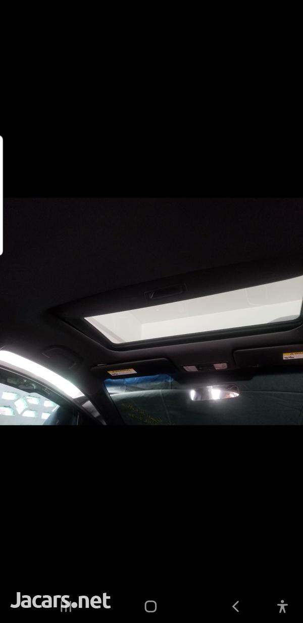 Honda Civic 2,4L 2015-8
