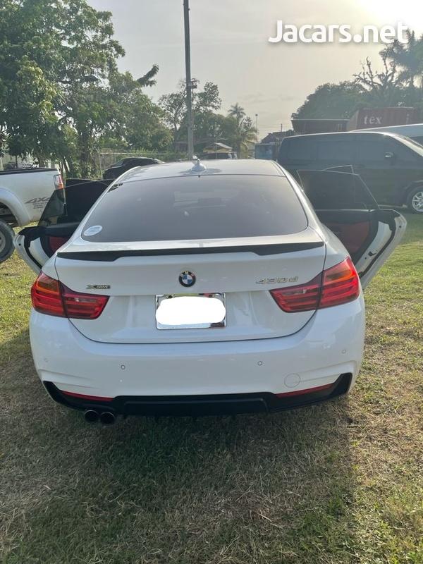 BMW 4-Series 3,3L 2015-3