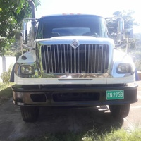 2007 International Workstar 7600 Truck