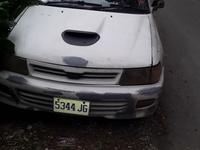 Toyota Starlet 1,5L 1991