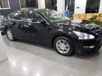 Nissan Teana 2,5L 2017