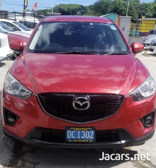 Mazda 5 2,0L 2013-5