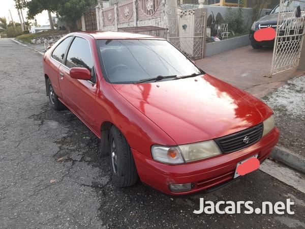 Nissan Sentra 1,5L 1995-2