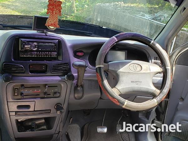Toyota Townace 1,8L 1999-7