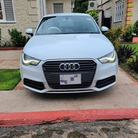 Audi A1 1,4L 2015