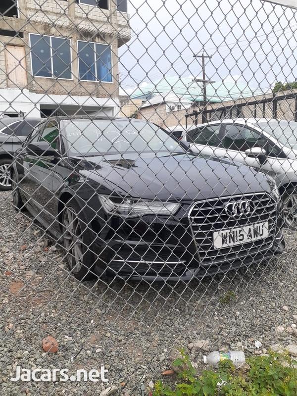 Audi A6 2,0L 2015-1
