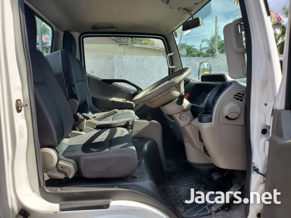 Nissan Atlas 2,5L 2014-7