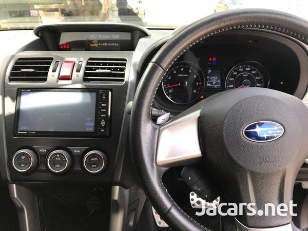 Subaru Forester 2,0L 2013-8