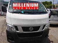 Nissan Caravan 2,3L 2015