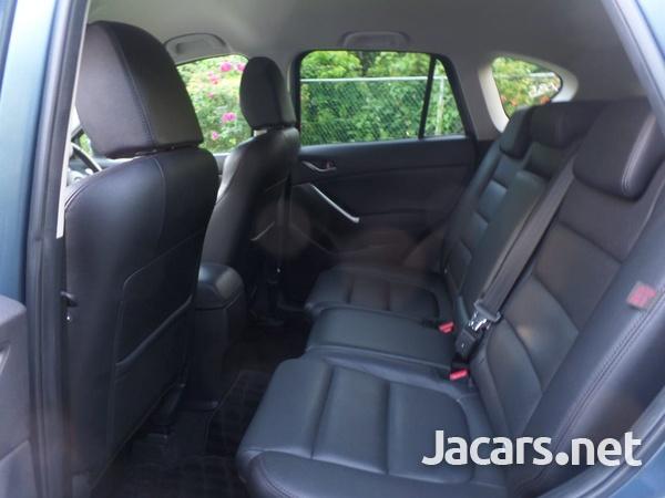Mazda CX-5 2,2L 2015-5