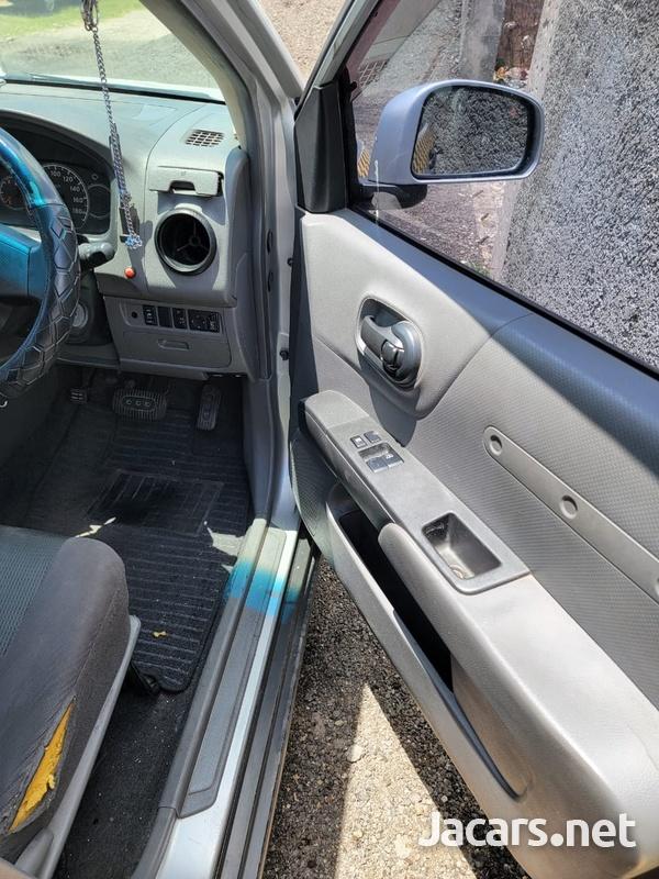 Nissan AD Wagon 1,2L 2013-7