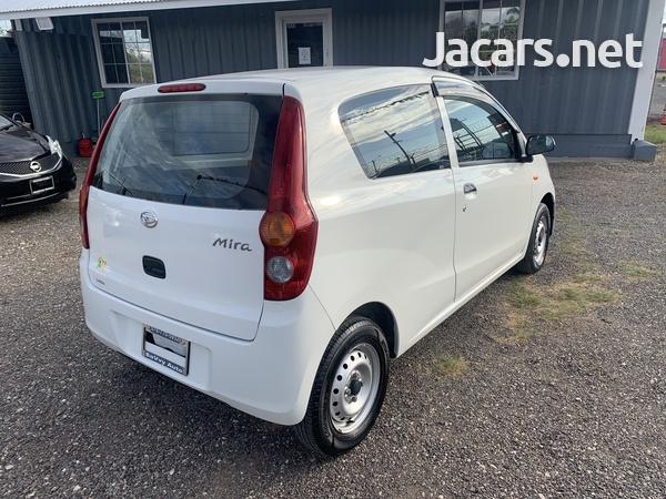Daihatsu MIRA 0,6L 2015-4