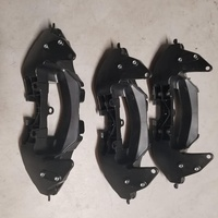 2007 to 2014 Honda CBR600rr Upper Stay Bracket