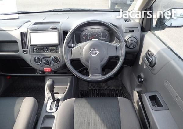 Nissan AD Wagon 1,5L 2016-6