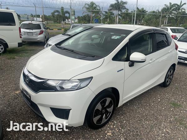 Honda Fit 1,5L 2016-2