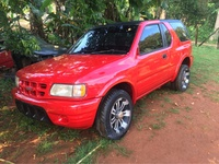 Isuzu Rodeo 2,0L 2000