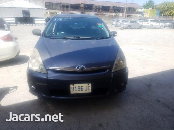 Toyota Wish 1,7L 2004-3