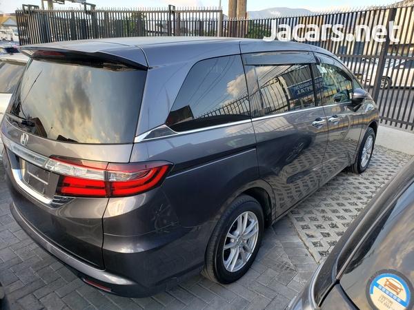 Honda Odyssey 2,4L 2014-3