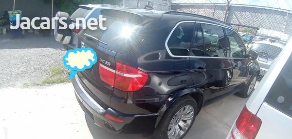 BMW X5 3,5L 2010-4