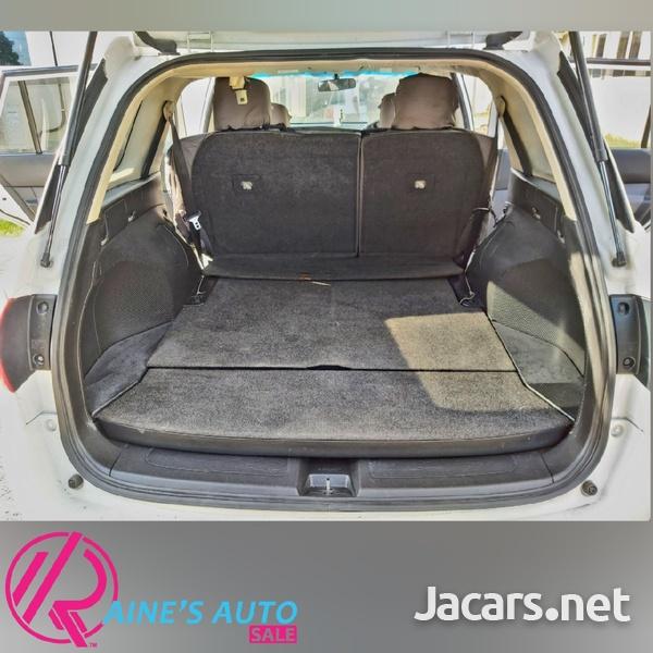 Nissan Wingroad 1,4L 2012-6