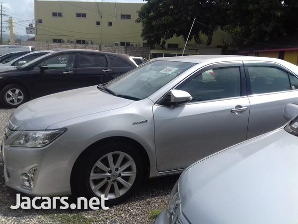 Toyota Camry 1,5L 2012-3