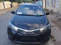Toyota Corolla Altis 0,9L 2014