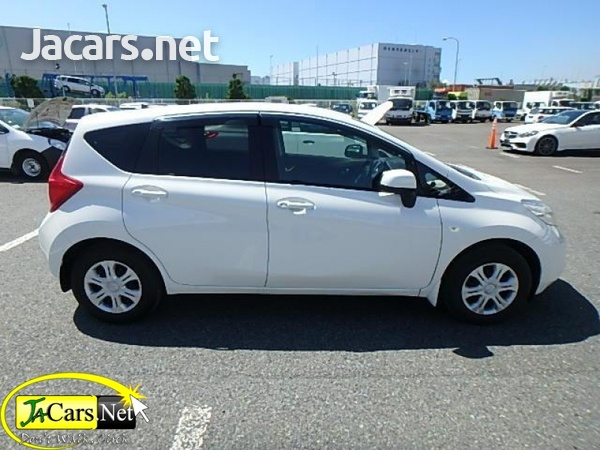 Nissan Note 1,3L 2013-3