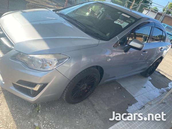 Subaru G4 2,0L 2016-5