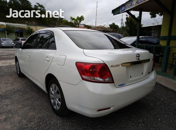 Toyota Allion 2,0L 2014-3