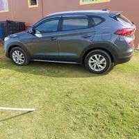 Hyundai Tucson 2,0L 2019