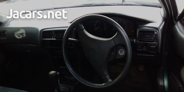 Toyota Corolla 1,5L 1995-6
