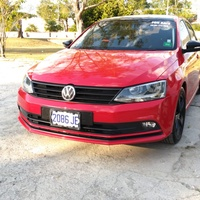 Volkswagen Jetta 1,4L 2015