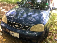 Chevrolet Optra 2,0L 2004