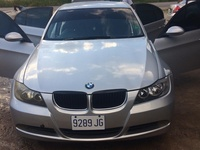BMW 3-Series 3,0L 2006